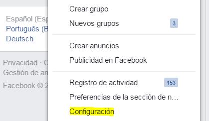 configuracion-facebook